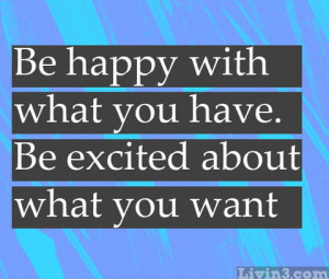 Feeling Excited Quotes Tumblr ~ Attract Positive Energy with Positive ...