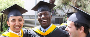 University of San Francisco Graduation Commencement May 2010 ...