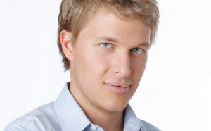 MSNBC Hires Ronan Farrow as Host, Continues Proud Tradition