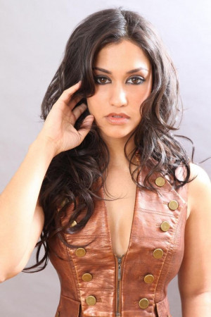 ... Eye Colors, Janina Gavankar, Families, Births, Pretty Lady, Boyfriends