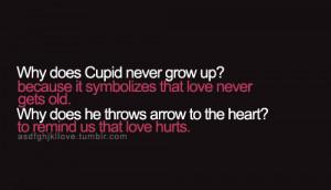 love hurts quotes photo: LOVE HURTS. tumblr_lmgn3nkQ8k1qazstso1_500 ...