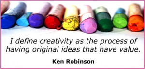 ... creativity in education has impaired our culture, and what can be done