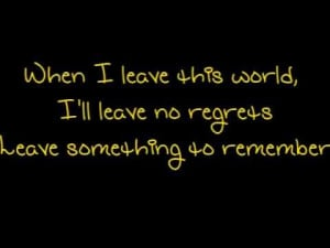Beyonce I Was Here Quotes I Was Here Beyonce Lyrics