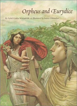 """Start by marking """"Orpheus and Eurydice"""" as Want to Read:"""