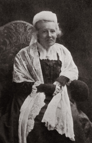 Elizabeth was elected Mayor of Aldeburgh on 9 th November 1908 – the ...