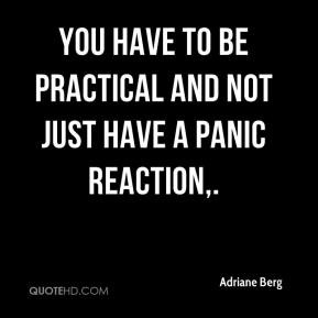 Reaction Quotes