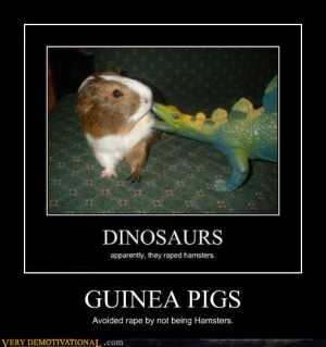 Guinea Pigs Motivational...