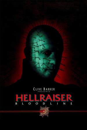 Hellraiser Bloodline Credited