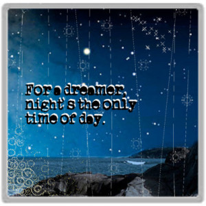 For Dreamer Night The...