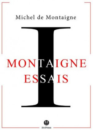 """... Essais: Livre I (Michel Onfray) (French Edition)"""" as Want to Read"""