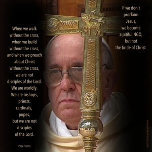 CNA/EWTN News ) During his June 23 Angelus reflection, Pope Francis ...