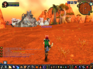 World of Warcraft: The Burning Crusade Windows Ruins Sighted! Time for ...