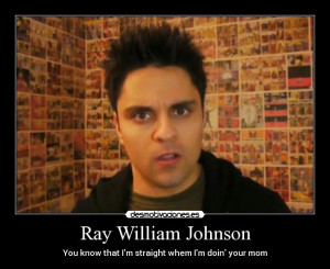 Ray William Johnson Videos Video Codes Picture