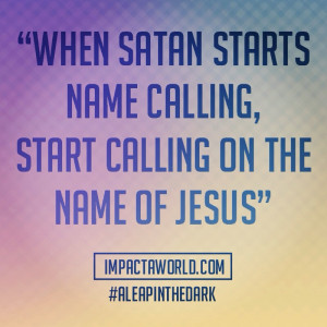 Name Calling Quotes Now you can repost quotes from