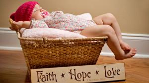 Babies > Good night baby