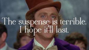 Gene Wilder Willy Wonka Quotes Filed under willy wonka
