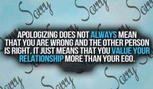 Relationship More Then Your Ego Love Quotes And Sayingslove