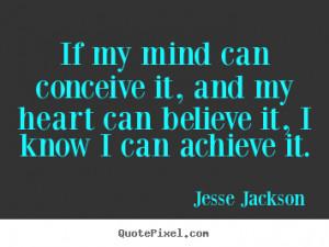 Jesse Jackson Famous Quotes