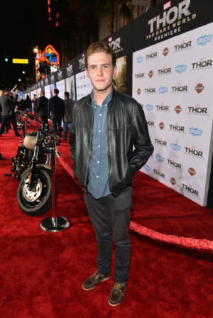 ... wireimage titles thor the dark world names iain de caestecker iain
