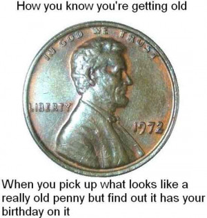 Getting Older Quotes Funny