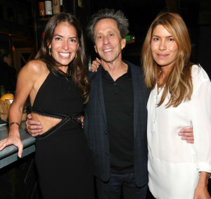 Laura Wasser and Veronica Smiley - Stars Celebrate Laura Wasser's New ...