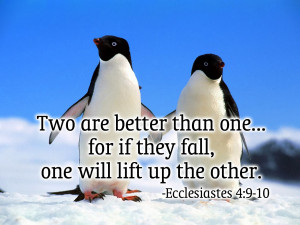 English Bible walking together Quotes with Images, Bible Life Verse ...
