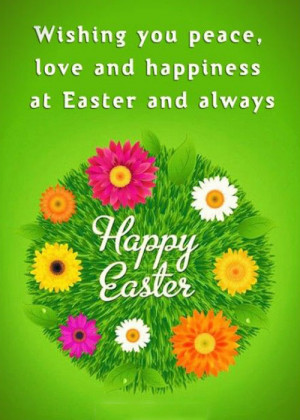 Happy Easter Holidays Timeline Cover For Facebook Picture