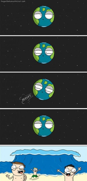 Silent But Deadly // funny pictures - funny photos - funny images ...