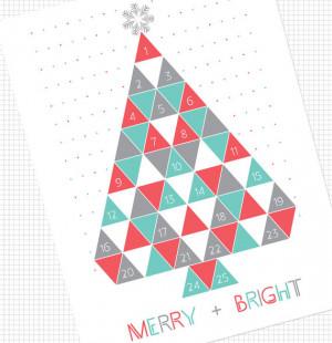 Easy Advent Calendar Ideas