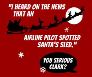 You Serious Clark? Christmas Vacation T-Shirt