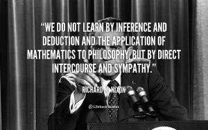 Richard Nixon Quotes Vietnam War