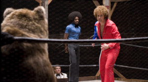 Semi Pro Starring Will Ferrell Woody Harrelson Andr