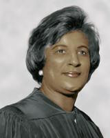 Constance Baker Motley: By info that we know Constance Baker Motley ...