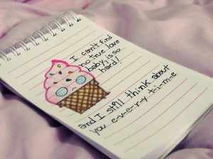 Cute quotes about love for your boyfriend