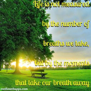 Nature Love Quotes