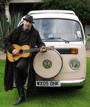 Pete Townshend Cause ( 7 )