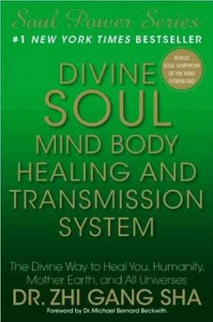 ... to Heal You, Humanity, Mother Earth, and All Universes (Soul Power