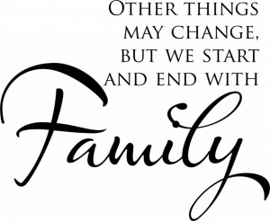 Quotes About Family Love And Support Family support quotes family