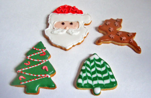 cookie decorating snowmen cookies by callye of christmas cookie ...