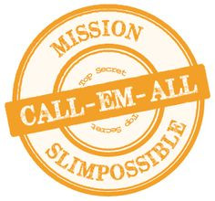 ... healthy in 2013 and get your free mission slimpossible t-shirt. More