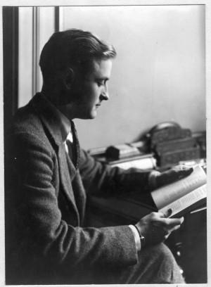 Francis Scott Fitzgerald. Il ritorno del grande Gatsby (di Luca ...