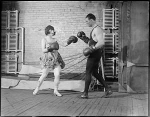 Labels: boxer , boxing , life , women