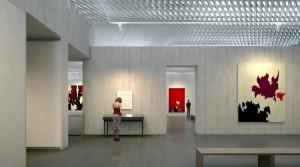 Brad Cloepfil Creates Museum To House Rare Clyfford Still Paintings