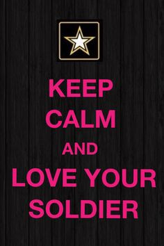 Miss My Soldier Quotes
