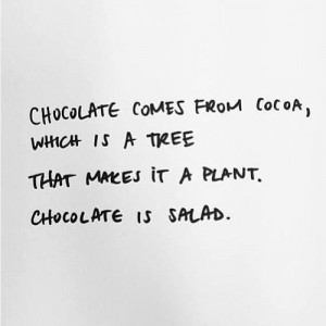 funny couple girl film quote Black and White life fashion chocolate ...