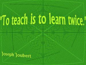 benefits education
