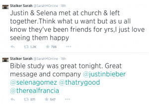 Justin Bieber Posts, Deletes New Selena Gomez Kissing Photo — SEE ...