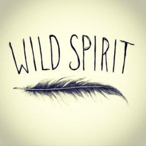 Quotes & things / wild spirit feather drawings drawing sketches sketch ...