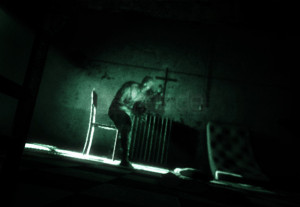 Outlast Games