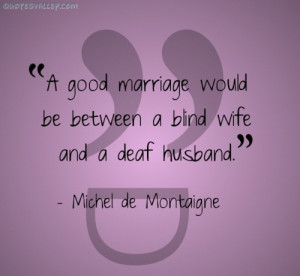 Good Husband Quotes Funny